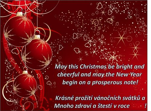 Christmas Quotes Image Quotes At Relatably Com: NEW YEAR WISHES QUOTES FOR BUSINESS Image Quotes At
