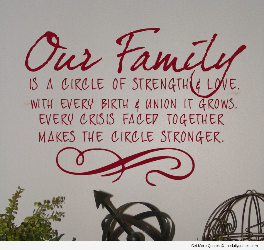 QUOTES ABOUT FAMILY LOVE FUNNY image quotes at relatably com