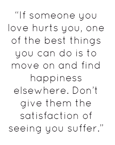 QUOTES ABOUT HURTING SOMEONE YOU LOVE TUMBLR image quotes ...