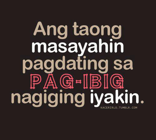 Sad Tumblr Quotes About Love: QUOTES ABOUT LOVE TAGALOG 2013 TUMBLR Image Quotes At