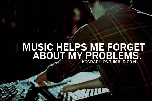 quotes about music tumblr - photo #27