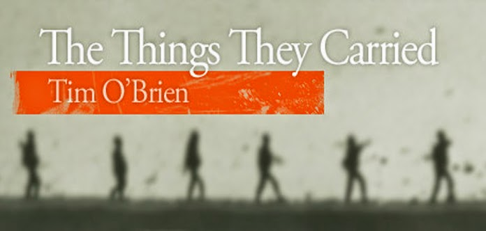 an analysis of the psychological trauma of the soldiers in the things they carried by tim obrien O'brien's mastery of the short story can be seen best in the things they carried he uses this short-story collection/novel as an occasion to reprise and extend some of his deepest themes and to comment on the purpose and art of fiction writing with considerable humor and sympathy, o'brien offers his stories as a.