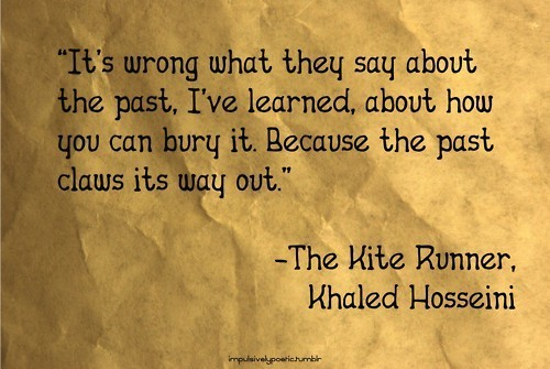 alienation in kite runner Multiple times in the novel the kite runner, the protagonist, amir, lives through  an alienation that causes him to search for alternative routes in.