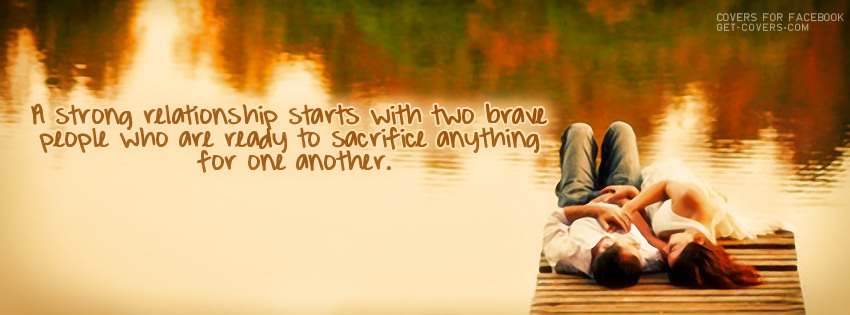 RELATIONSHIP QUOTES FOR FACEBOOK TIMELINE COVERS image ...