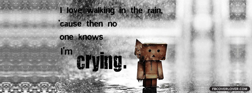 SAD QUOTES FOR FACEBOOK COVER PHOTO image quotes at ...