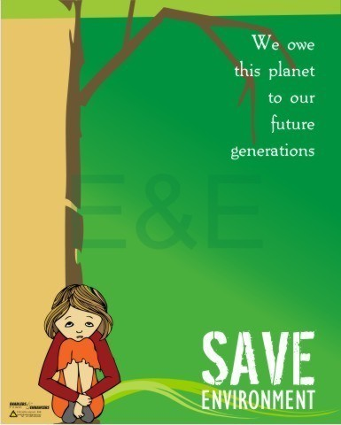save environment essay in gujarati