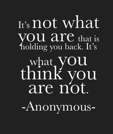 SELF ESTEEM QUOTES PICTURES image quotes at relatably.com