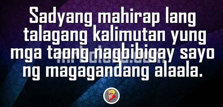 TIME QUOTES ABOUT LOVE TAGALOG Image Quotes At Relatably.com