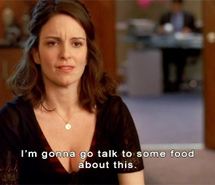 Tina Fey quotes 30 rock
