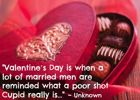 short valentines day quotes