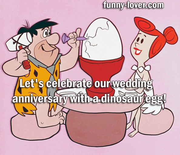 wedding anniversary funny cartoons