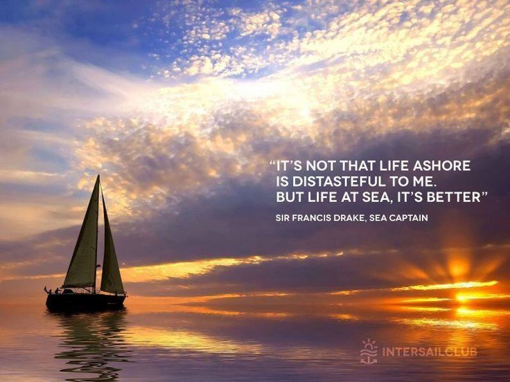 Quotes About Sailing And Life New 71 Yacht Quotesquotesurf