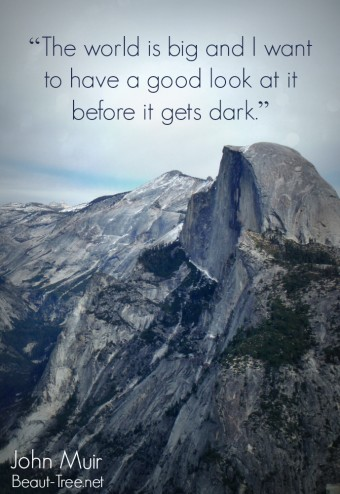 YOSEMITE QUOTES image quotes at relatably.com